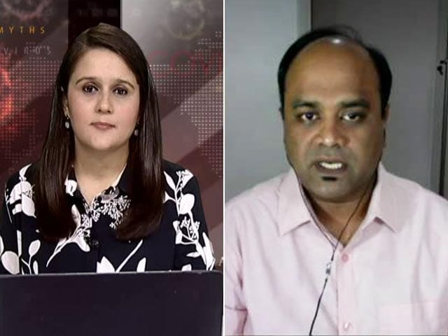 Video: After 63 Days, Less Than 1 Lakh New Covid Cases In India