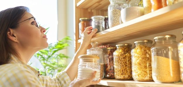 5 Best Storage Containers To Keep Your Food Fresh