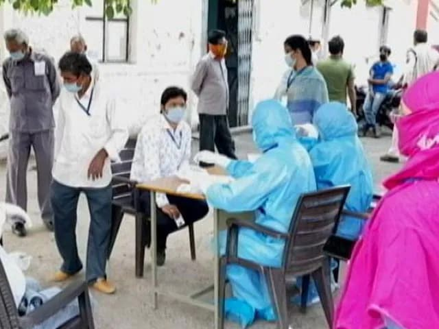 Video : Top News Of The Day: India Reports Less Than 40,000 New Daily Covid Cases