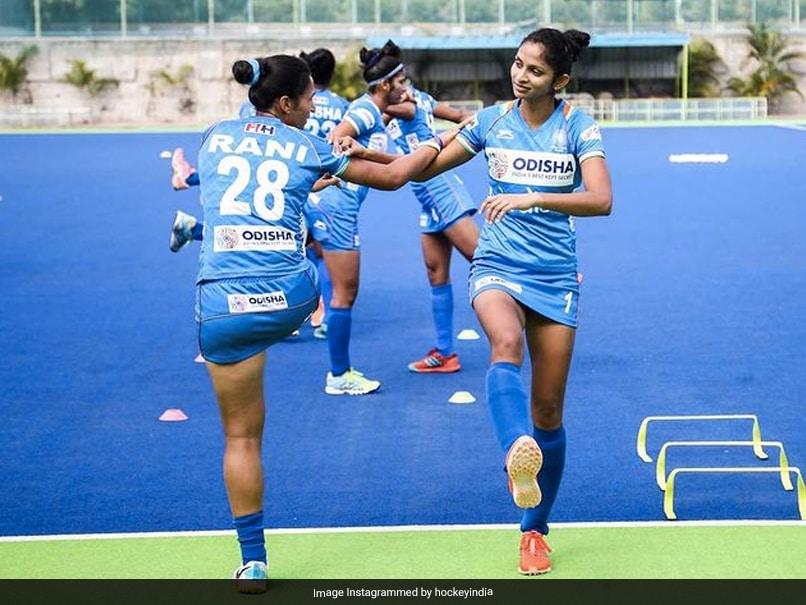 Tokyo Games: Sjoerd Marijne Expects Indian Womens Hockey Team To Reach Quarterfinals At Olympics