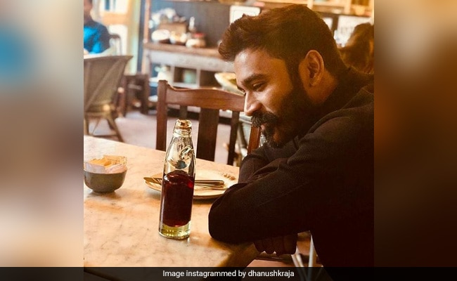 Russo Brothers Wish Dhanush Ahead Of Jagame Thandhiram's Release