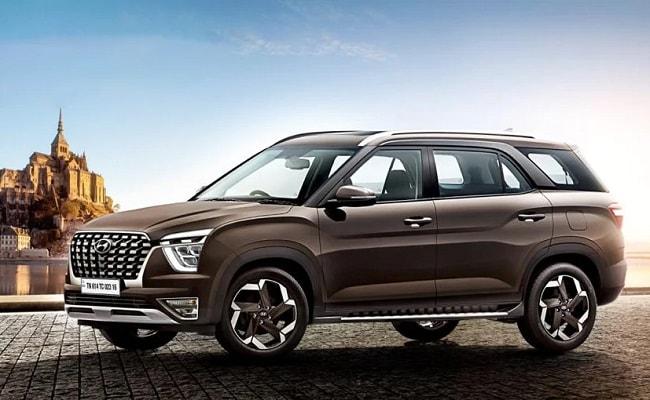 Hyundai Alcazar: What To Expect