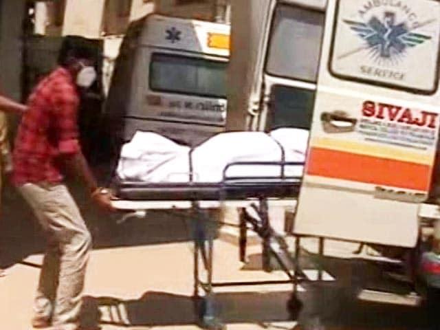 Video : 2-Week COVID-19 Deaths Double In Kerala