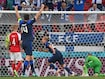 Euro 2020: After Eriksen Scare, Shaky Denmark Go Down 0-1 To Finland