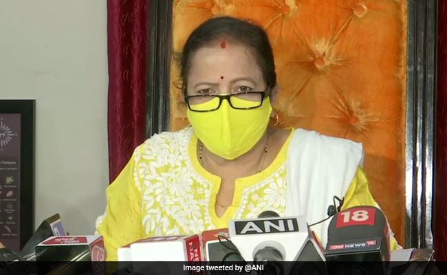 'Mumbai Has No River To Dump Covid Bodies': Mayor's Jibe At UP, Bihar
