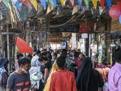 """""""Hastened Third Wave"""" Alarm, Give Unlocking Report: Delhi High Court"""