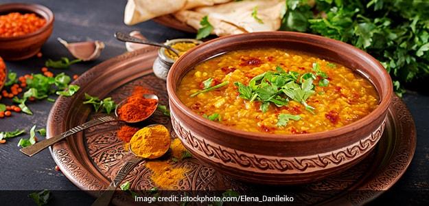 Sindhi Tidli Dal