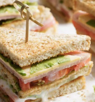 International Picnic Day 2021: 5 Easy Sandwich Recipes For Your Next Next Picnic Day