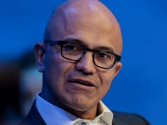 At Microsoft, A Promotion For Satya Nadella After He Revamped It
