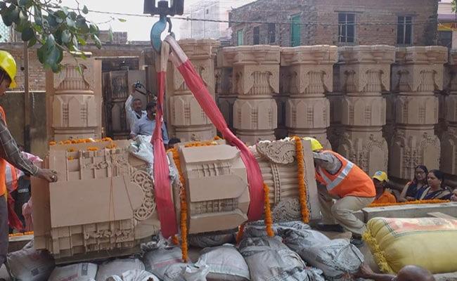 Land Deal Transparent, Followed Fixed Protocol: Ayodhya Trust Secretary