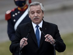 """Argentina President Apologises After """"Brazilians From The Jungle"""" Remark"""