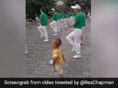 Viral Video: This Pint-Sized Dancer Is Winning The Internet With His Moves