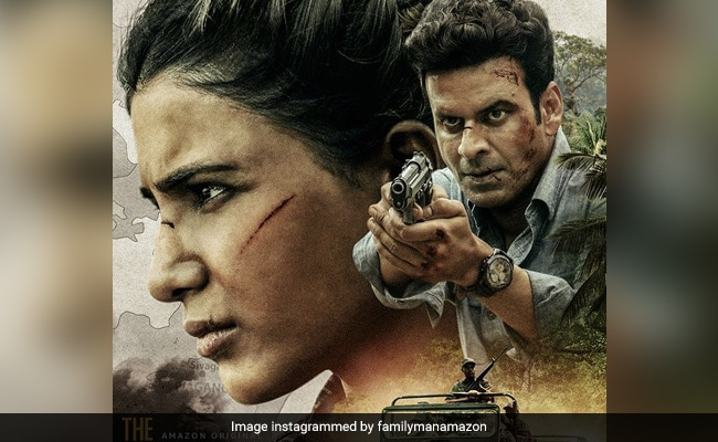 The Family Man 2 Review: Manoj Bajpayee And Samantha Deliver An Onscreen Duet To Die For