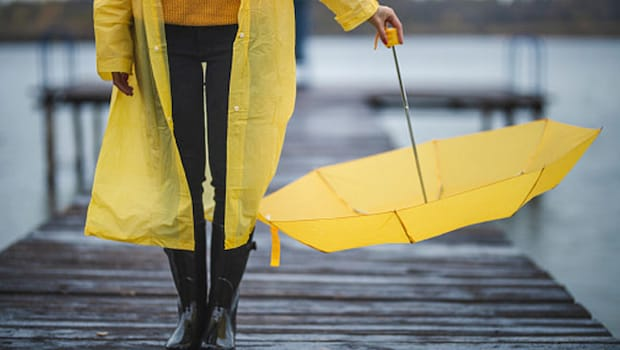 Monsoon Diet Tips: Dos and Don'ts On What You Should Eat This Monsoon