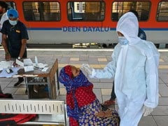 India Reports 60,753 New Covid Cases, 1,647 Deaths In 24 Hours