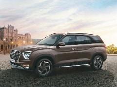 Hyundai Alcazar vs Tata Safari vs MG Hector Plus: Price Comparison