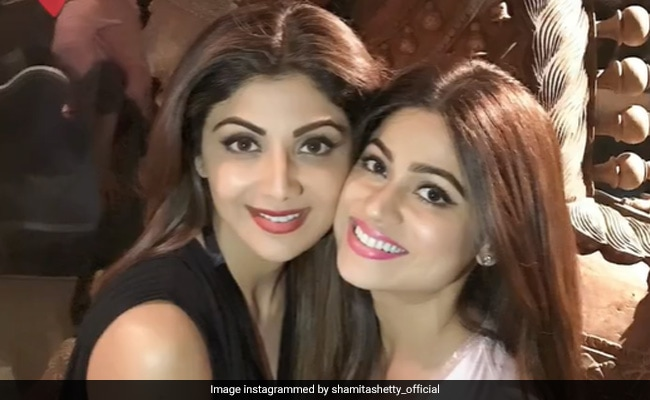 Birthday Girl Shilpa Shetty Is The 'Love Of Sister Shamita's Life.' See Her Post