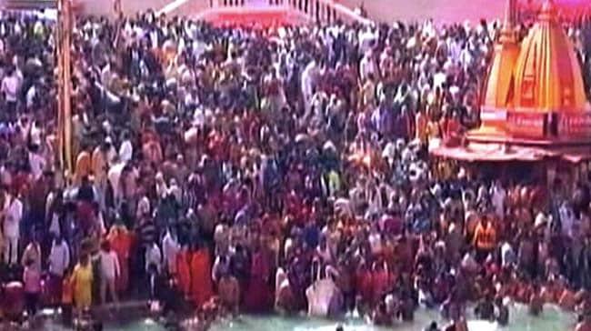 1 Arrested In Uttarakhand In Kumbh Mela Fake Covid Testing Case