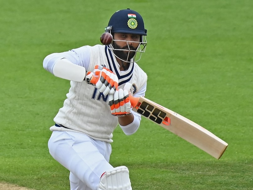 ICC Test Rankings: Ravindra Jadeja Becomes Top-Ranked All-Rounder   Cricket  News