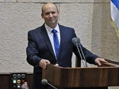बेंजामिन नेतन्याहू का दौर खत्म, नफ्ताली बेनेट बने इजरायल के नए प्रधानमंत्री