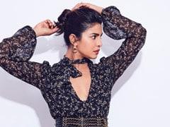 Victoria's Secret Has A New Hire: Priyanka Chopra