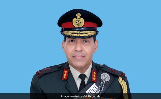 Lt General Sanjeev Kumar Sharma To Be New Deputy Chief Of Army Staff