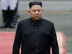 "North Korea Facing ""Harsh Food Shortage"": United Nations Body"