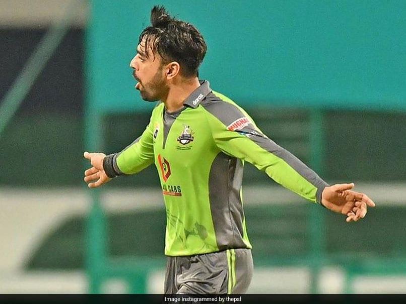 "6. PSL: Rashid Khan's 5-Wicket Haul ""Broken Our Back"", Peshawar Zalmi's Shoaib Malik says after losing to Lahore Qalandars |  Cricket News"