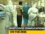 Video : Mumbai: Gangrene Cases In Recovered Covid Patients