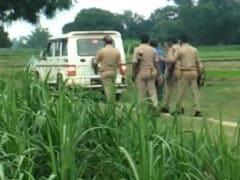 Girl, 8, Strangled In UP Village, Police Suspect Rape