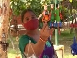 Video : Amid Pandemic, How Dilli Haat Is Surviving