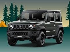 No Frills Suzuki Jimny Lite Revealed For Australia