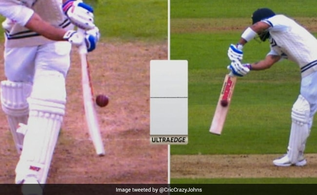 WTC Final umpire Review Against Virat Kohli Leaves Virendra Sehwag and Fans Confused