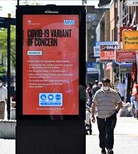 Coronavirus: Delta Variant Dominates In UK, Causes More Hospitalisation: 10  Facts