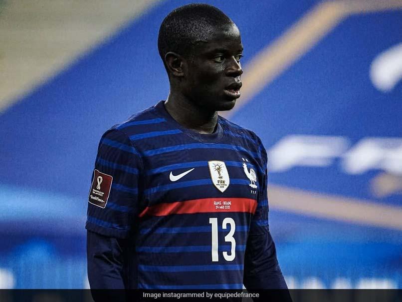 N'Golo Kante deserves to win the Ballon D'Or, Didier Deschamps    Football news