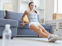 Increase Speed, Endurance And Strength With Plyometric Exercises: Try This Routine At Home