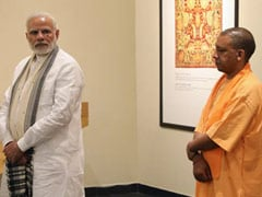 As PM, Yogi Adityanath Meet Today Over UP Dissent, The Inside Story