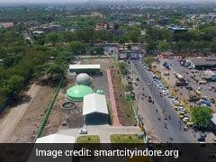Indore, Surat Get Smart Cities Award, Uttar Pradesh Wins In States Category