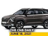 Video : Hyundai Alcazar Prices | Yamaha FZ-X Prices | 2021 BMW 5 Series Launch Date