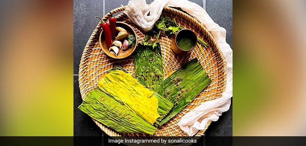 Indian Cooking Tips: How To Make Panki - A Gujarati Dish Made In Banana Leaf