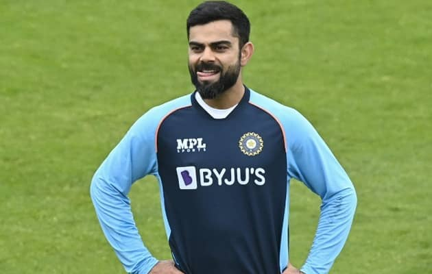Watch: Virat Kohli Shows Off His Dance Moves As Fans Play Music On Day 3