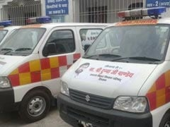 Ambulances Costing Rs 7 Lakh Bought At Rs 21 Lakh, Remain Unused In Bihar
