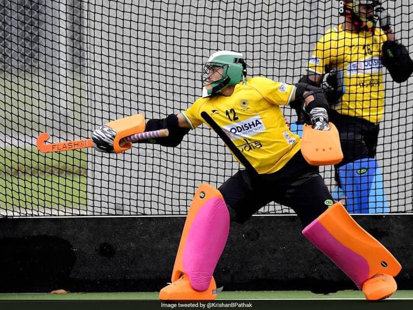 "Indian Mens Hockey Team ""Determined To Make History"" At Tokyo Olympics: Goalkeeper Krishan Pathak"