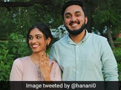 Man Hides Ring Inside Golgappa To Propose To GF, Foodies Can't Keep Calm