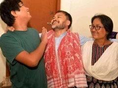 Jailed Assam MLA Akhil Gogoi Gets 2-Day Parole To Visit Mother, Son