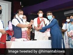 Days After Quitting Congress, Four-Time Assam Legislator Joins BJP