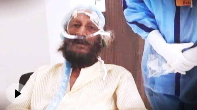 अस्वस्थ चल रहे मिल्खा सिंह का 91 साल की उम्र में निधन वीडियो – हिन्दी न्यूज़ वीडियो एनडीटीवी ख़बर