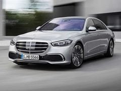 Mercedes-Benz S-Class India Launch: Price Expectation