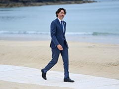 Canada's Trudeau Wants to Be 'Dean' of G-7