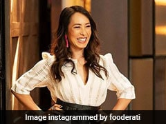 <i>Masterchef Australia</i>'s Melissa Leong On Her Go-To Comfort Food And How Cooking Has Changed During The Pandemic